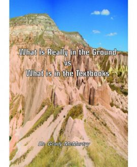 What is Really in the Ground? Versus What is in the Textbooks? - DVD | CVW