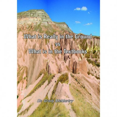 What is Really in the Ground? Versus What is in the Textbooks? - DVD   CVW