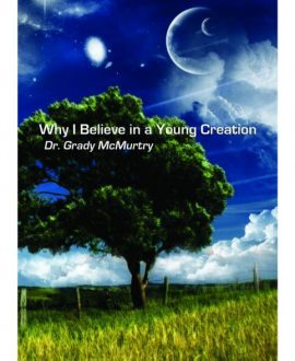 Why I Believe in a Young Creation -DVD | CWV