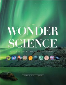 The Wonder of Science Book